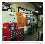 Victor Machining Centre